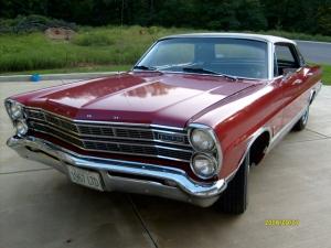1967 LTD